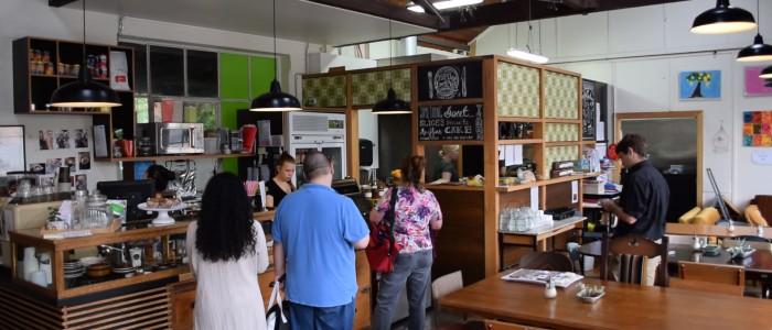Tradeblock Cafe 3